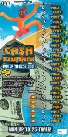 Ca$h Tsunami