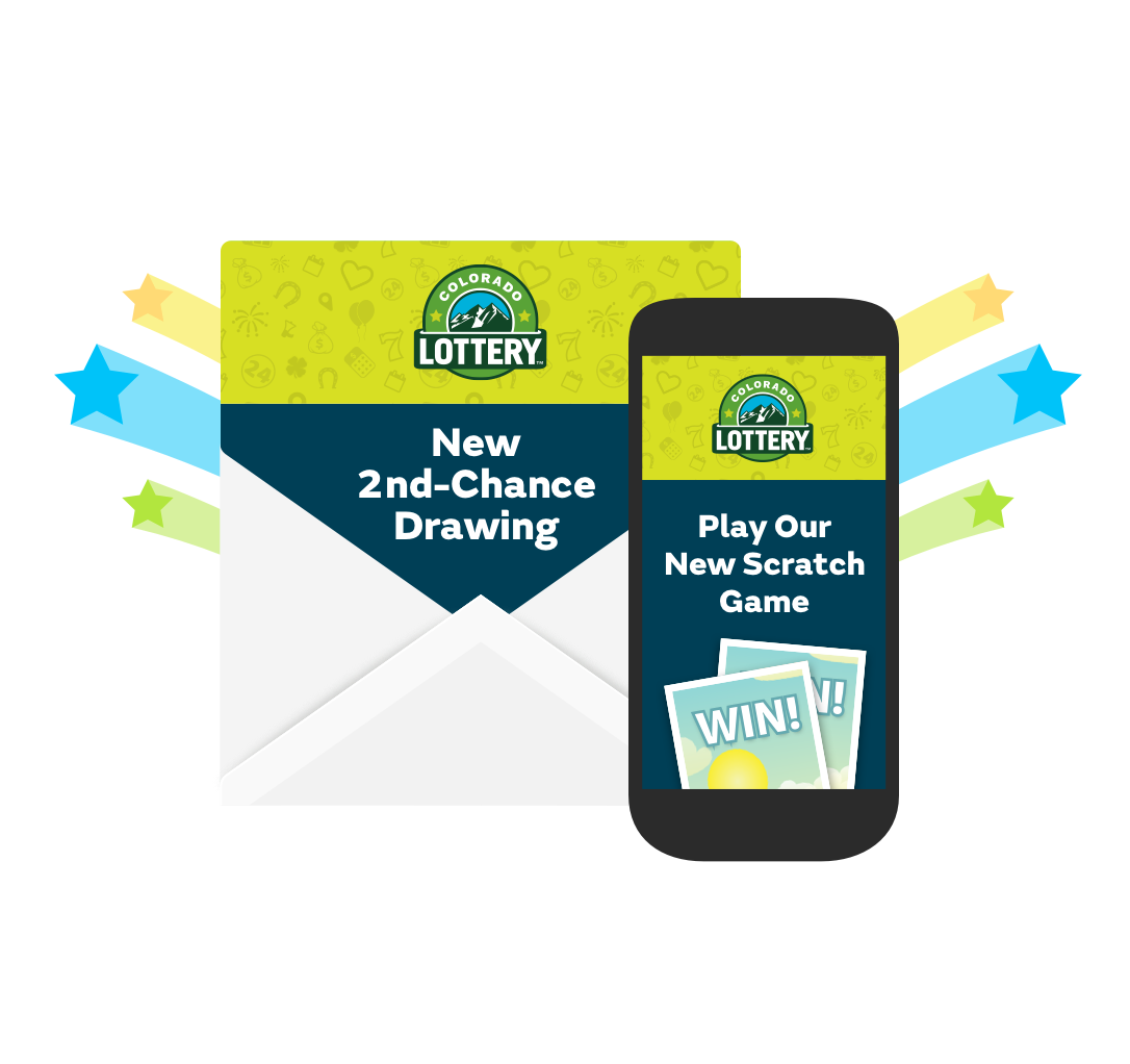 Colorado Lottery | Scratch