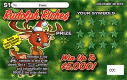 Reindeer Game$