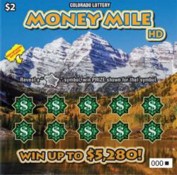 Money Mile