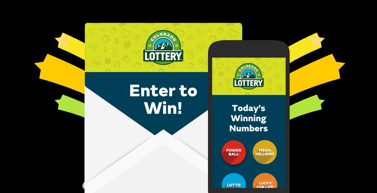 Colorado Lottery | Games