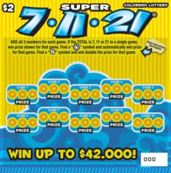 Super 7-11-21