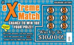 eXtreme Match