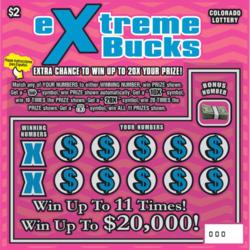 eXtreme Bucks