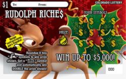 Reindeer Riche$