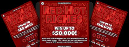 Red Hot Riche$