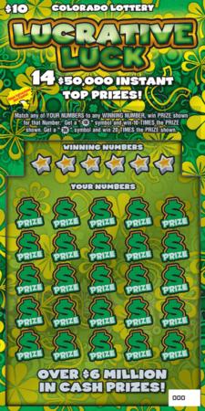 Lucrative Luck