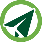 'Send Message' Icon