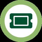 'Bonus Draw Entry' Icon
